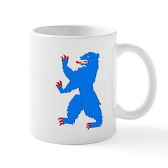 Buskerud Mug