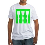 Hedmark Fitted T-Shirt