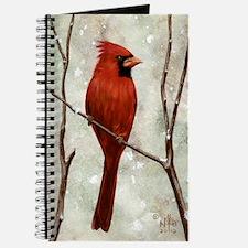 cardinal-greet Journal