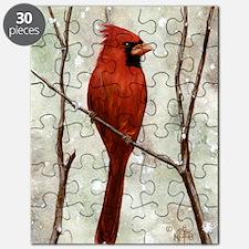 cardinal-greet Puzzle