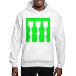 Hedmark Hooded Sweatshirt