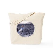 Gambel Quail Tote Bag