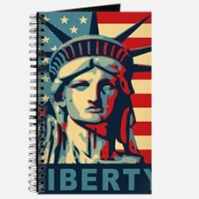 Statue of Liberty Journal