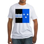 Aargau Fitted T-Shirt