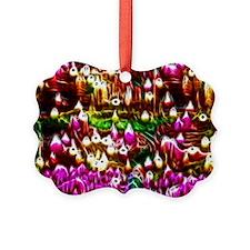 Crystal Rain Ornament