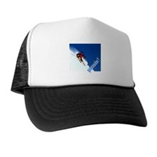 got powder? Trucker Hat