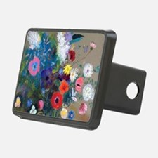 Pic Redon Bouquet Hitch Cover