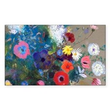 Pic Redon Bouquet Decal