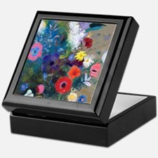 Pic Redon Bouquet Keepsake Box