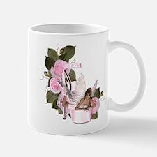 PINK SATIN Mug
