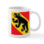 Bern Mug