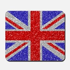 British Glam Mousepad