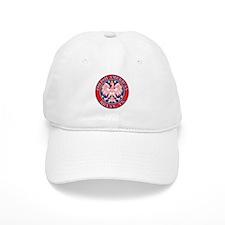 Cestohowa Texas Polish Baseball Cap