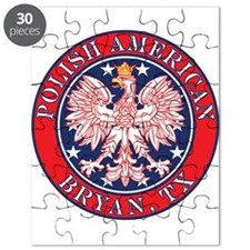 Cestohowa Texas Polish Puzzle
