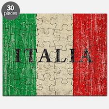 Vintage Italia Puzzle