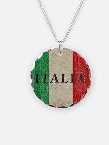 Vintage Italia Necklace