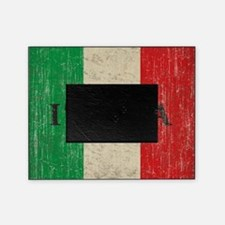 Vintage Italia Picture Frame