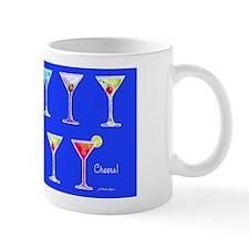 Martini Tray Mug