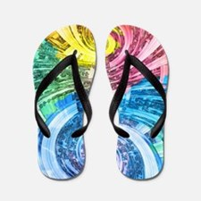 Judgement Flip Flops