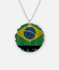 Vintage Brazil Necklace