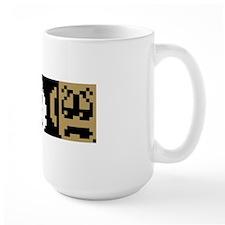 Monty Mole Mug