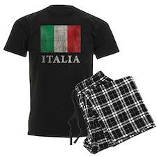 Vintage Italia pajamas