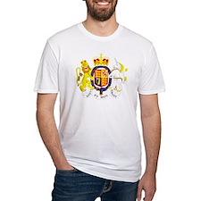 UK Coat of Arms Shirt