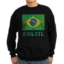 Vintage Brazil Jumper Sweater