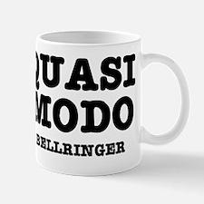 QUASIMODO - BELLRINGER Mug