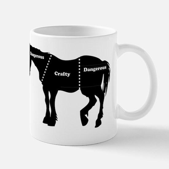Horse--Sherlock Mug