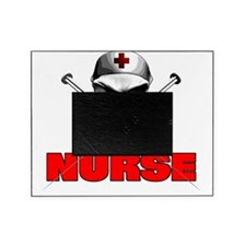 Evil Nurse Picture Frame