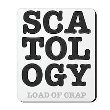 SCATOLOGY Mousepad