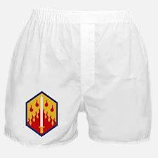48thChemicalBde Boxer Shorts