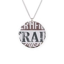 Certified Trail Enthusiast l Necklace