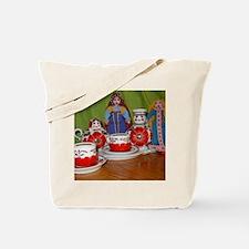 DollyTeaMousepad Tote Bag