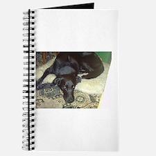 Cute Dog Journal