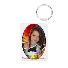 Rockstar Lilly Keychains
