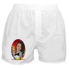 Rockstar Lilly Boxer Shorts