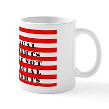 Equal Rights Flag Mug