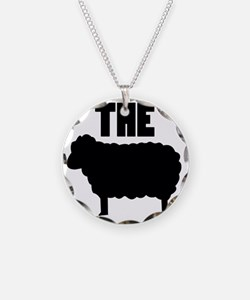 The Black Sheep Necklace