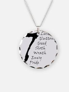 7DeadlySins Necklace