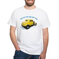 Yellow Deuce Coupe T-Shirt