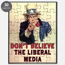 Dont Believe The Liberal Media Puzzle