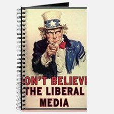 Dont Believe The Liberal Media Journal