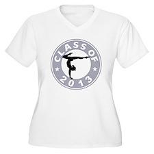 Class Of 2013 Gym T-Shirt