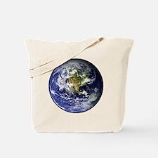 earthWesternFull Tote Bag
