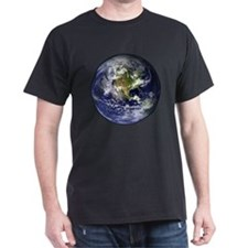 earthWesternFull T-Shirt