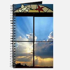 heavenly sky Journal