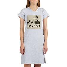 Retro London Women's Nightshirt