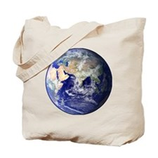EasternHemisphere Tote Bag